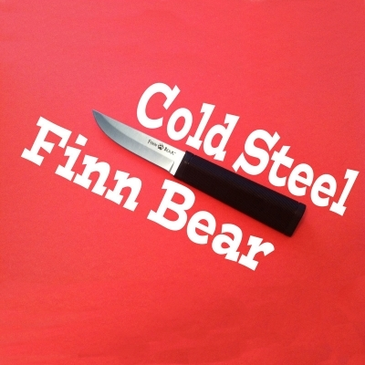 Cold Steel - Cutit Finn Bear