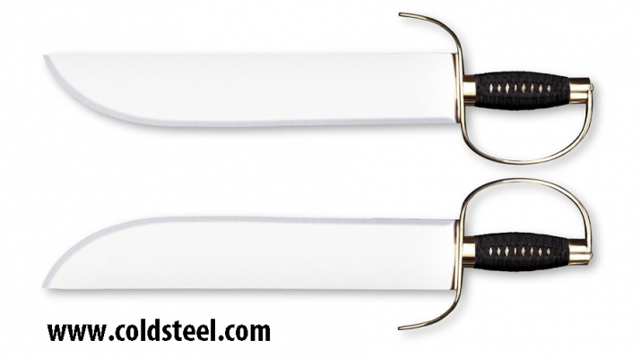 Cold Steel - Sabie Butterfly Sword