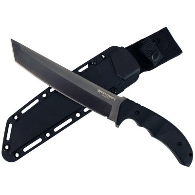 Cold Steel - Cutit Warcraft Tanto
