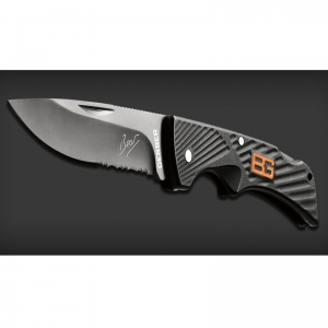Briceag Gerber Bear Grylls Compact Scout (mini)