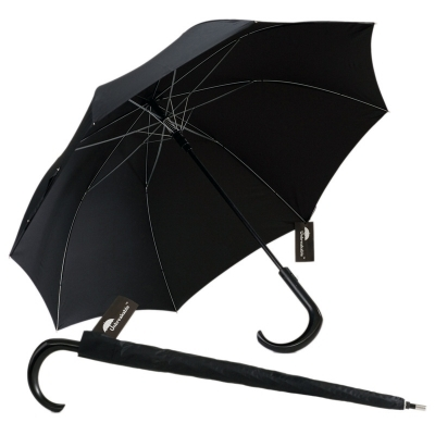 Real Self Defense Unbreakable Walking Stick Umbrella - Premium (maner curbat)