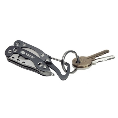 Patent multifunctional True Utility Clip Tool